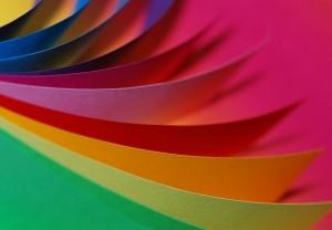 シュタイナー建築は教室によって色が違う