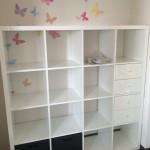 IKEAの人気万能シェルフ「カラックス」ですっきりリビング収納!無印・ニトリとの組み合わせ例も公開!