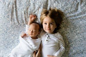 母親失格?イライラする2歳差ワンオペ育児につぶされないストレス対策9個