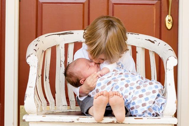 2歳差ワンオペ育児の何がストレスで何が大変なのか解説してみようと思う