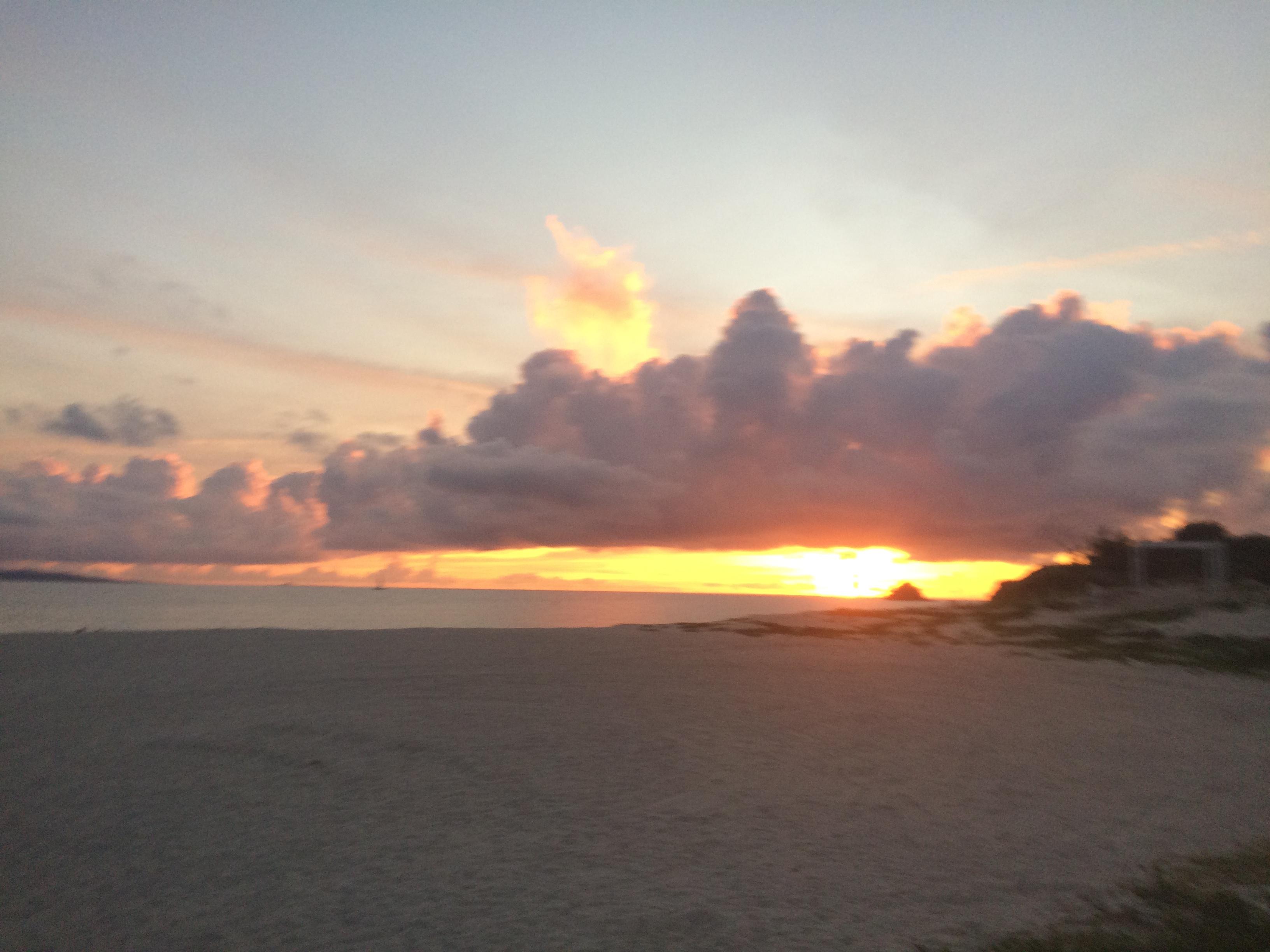 0歳2歳子連れ沖縄旅行:1日目プライベートビーチ&リゾートオクマ