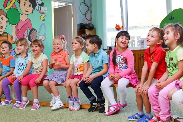 【書評】「幼稚園選び必勝ガイド」を読んで考えた幼稚園選びのポイント