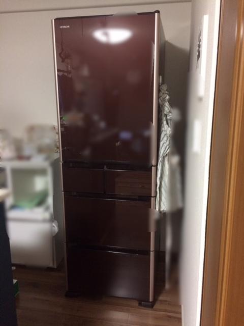 【決定版】後悔しない4人家族の冷蔵庫選び2017版:底値の9月に決断を購入してきました