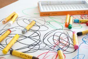驚きの集中力が身に付く!0歳からのおうちモンテで賢い子供を育てよう!