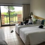 【Club Med kabira】クラブメッド石垣島2021年旅子連れワンオペ旅ブログ1日目
