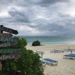 【Club Med kabira】クラブメッド石垣島2021年旅子連れワンオペ旅ブログ最終日